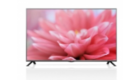 LG 42 Inch LED TV with IPS Panel 42LB550A